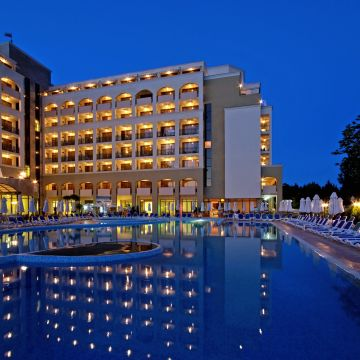 Hotels Sol Nessebar Bay & Mare