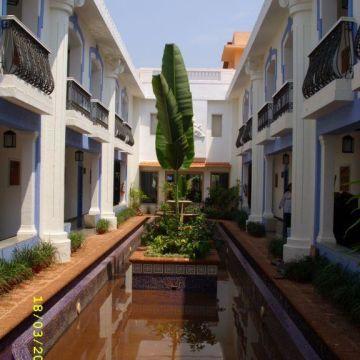 Hotel Lemon Tree Amarante Beach Resort