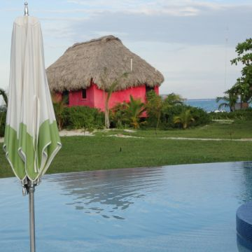 Hotel Matachica Beach Resort