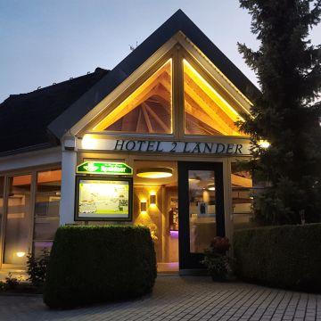 Hotel 2 Länder