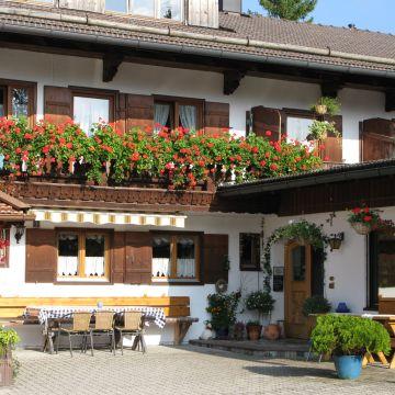 Gästehaus Goldhofer
