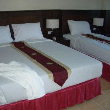 Hotel The Heart Inn Koh Lanta