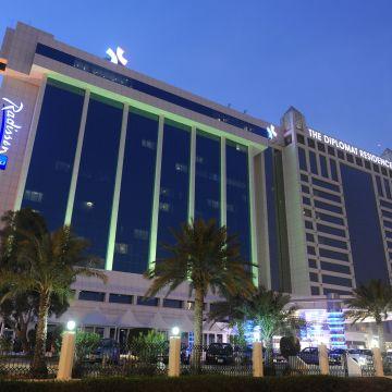 Hotel Diplomat Radisson Blu