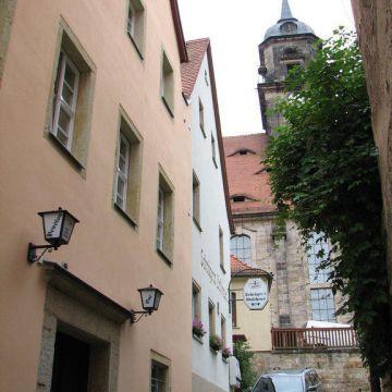 Schräger's Gasthaus
