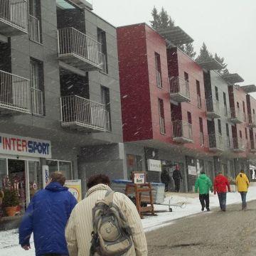 Ski- & Berghotel Koralpe