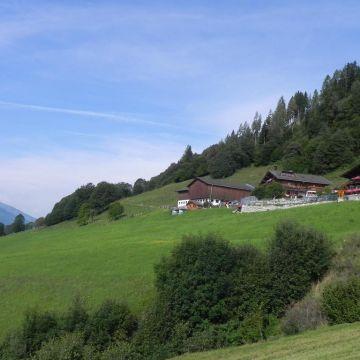Apartments Bauernhof Fuchsmoos