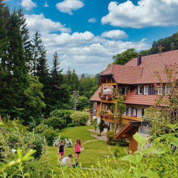 Ferienwohnungen Hoferpeterhof