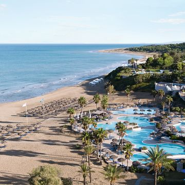 Hotel Grecotel Olympia Oasis
