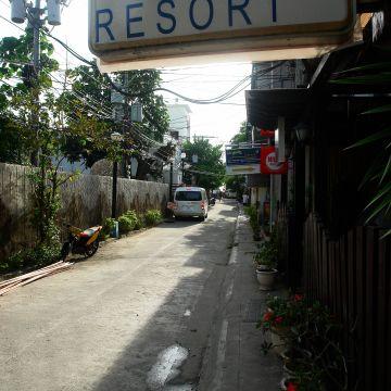 Villas and Suites The Sitio Boracay