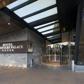 Hotel Eurostars Palace