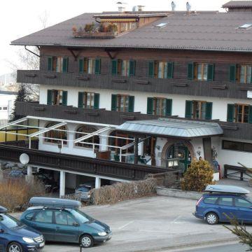 Hotel Schönachhof