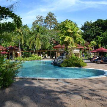 Hotel Mutiara Burau Bay Resort