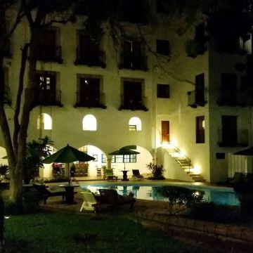 Hotel Meson del Marquez