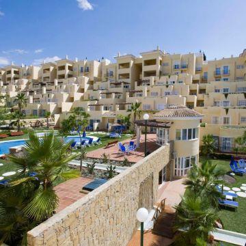 Apartamentos Colina del Paraiso by Checkin Hoteles