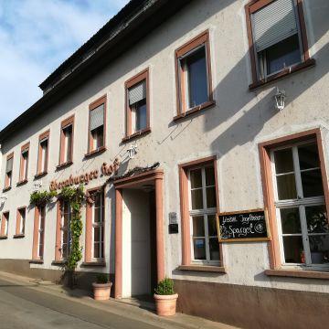 Hotel Ebernburger Hof