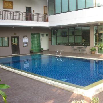 Boutique Hotels Phanomrung Puri