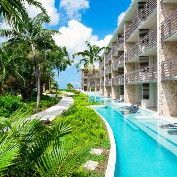 Sonesta Ocean Point Resort-All Inclusive