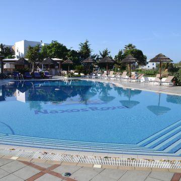 Hotel Naxos Resort