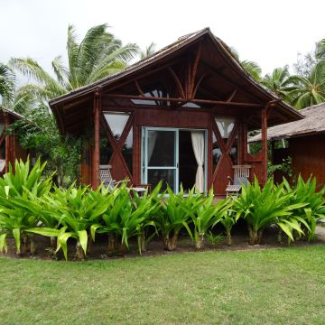 Hotel Magic Reef Bungalows