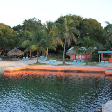 Hotel Rock Reef Resort