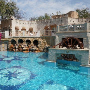 Hotel Ajit Bhawan Palace