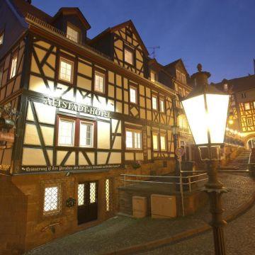 Altstadt Hotel Gelnhausen
