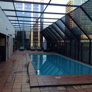 Pullman Hotel Brisbane King George Square