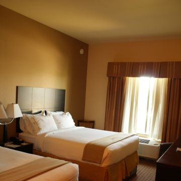 Hotel Holiday Inn Express & Suites Del Rio