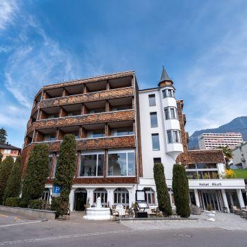 Wellness-Hotel Rössli
