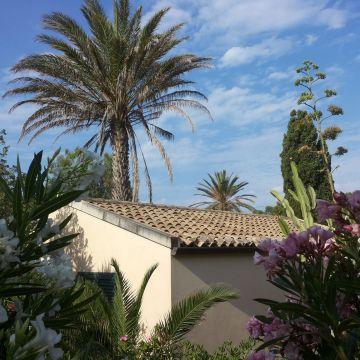 Bungalows La Perla di Sicilia