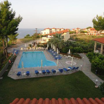 Hotel Thea Beach