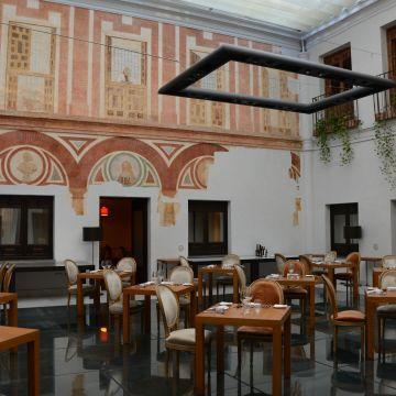 Hotel Palacio del Bailio