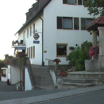 Gasthof & Hotel Alter Brunnen Marloffstein