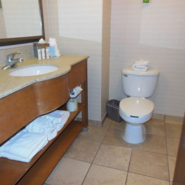 Hotel Hampton Inn Orlando Convention Center International Drive Area
