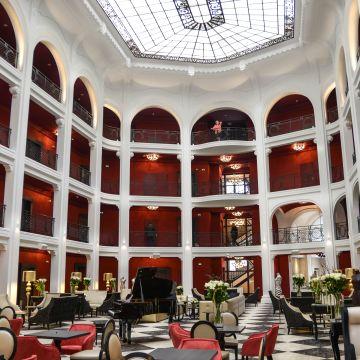 Le Regina Biarritz Hotel & Spa