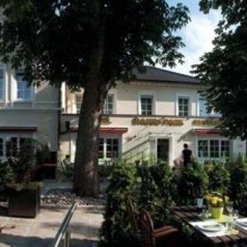 Hotel Baurs Park