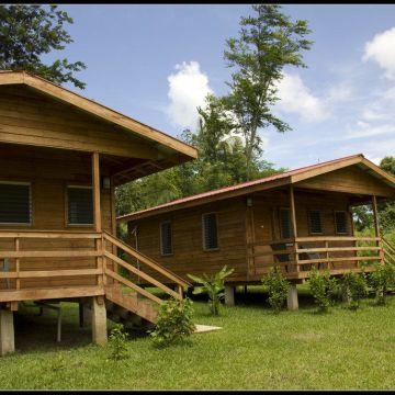 Hotel The Lodge at Big Falls