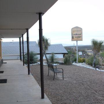 Landmark Hotel Lookout Lodge