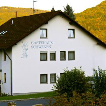 Gästehaus Schwanen