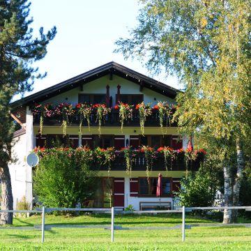 Der Landhof Oberstdorf