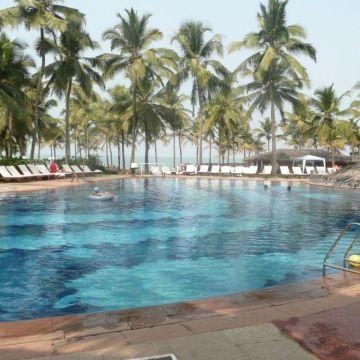 Hotel Taj Holiday Village
