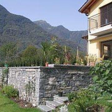 Ferienwohnung Casa alla Cascata
