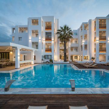 Arminda Hotel and SPA