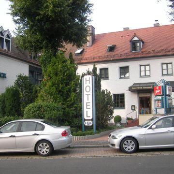 Hotel Kreuzeck
