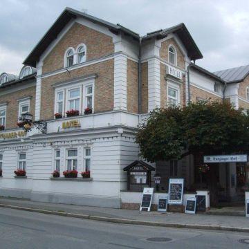 Hotel Tutzinger Hof