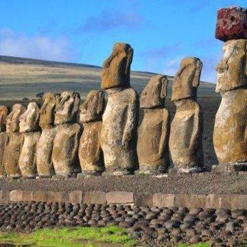 Hotel Altiplanico Rapa Nui