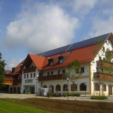 Hotel Straßhof