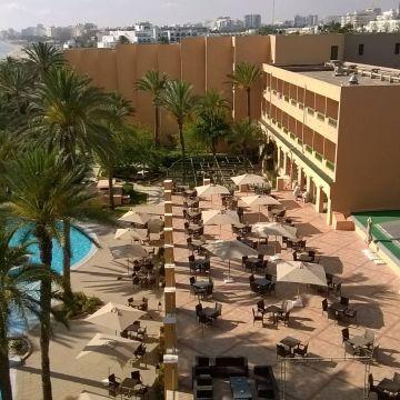 lti Vendome El Ksar Resort & Thalasso