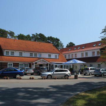 Strandhotel Sanddorn