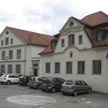 Gästehaus Abtei St. Walburg